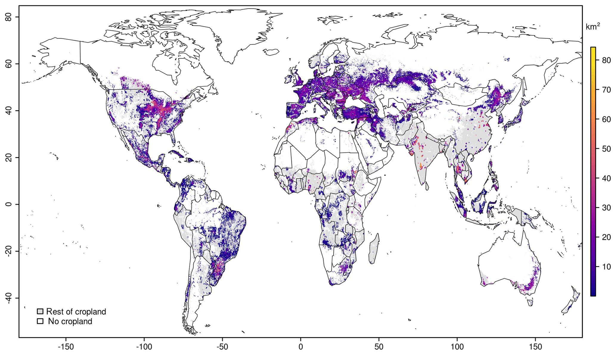 ESSD - Generating a rule-based global gridded tillage dataset